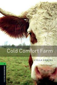 Oxford Bookworms Library Stage 6: Cold Comfort Farm
