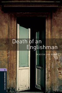 Oxford Bookworms Library Stage 4: Death of an Englishman