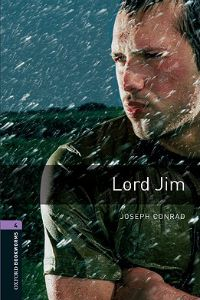 Oxford Bookworms Library Stage 4: Lord Jim