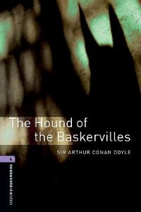 Oxford Bookworms Library Stage 4: The Hound of the Baskervilles